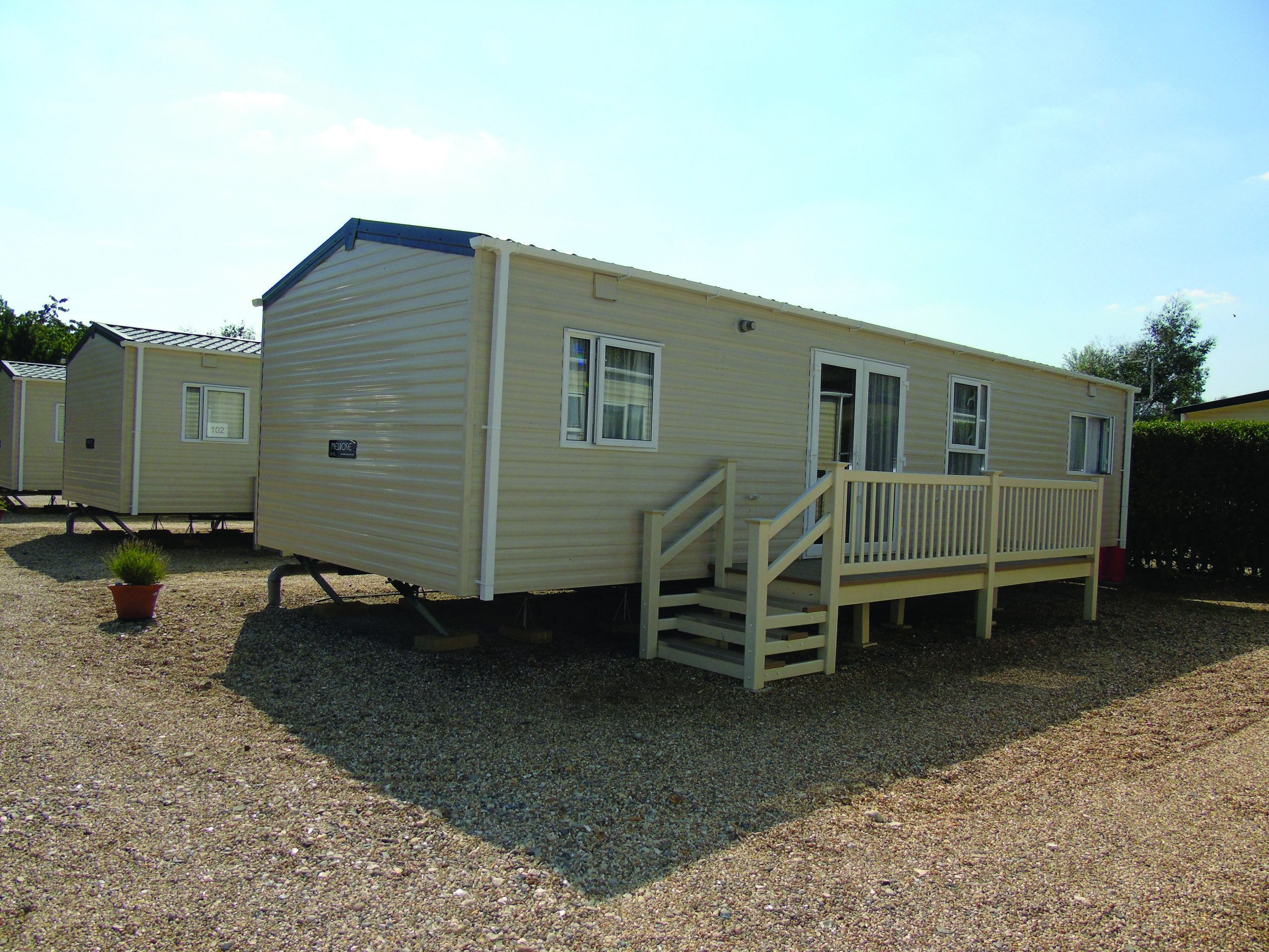 Holiday Homes to Rent