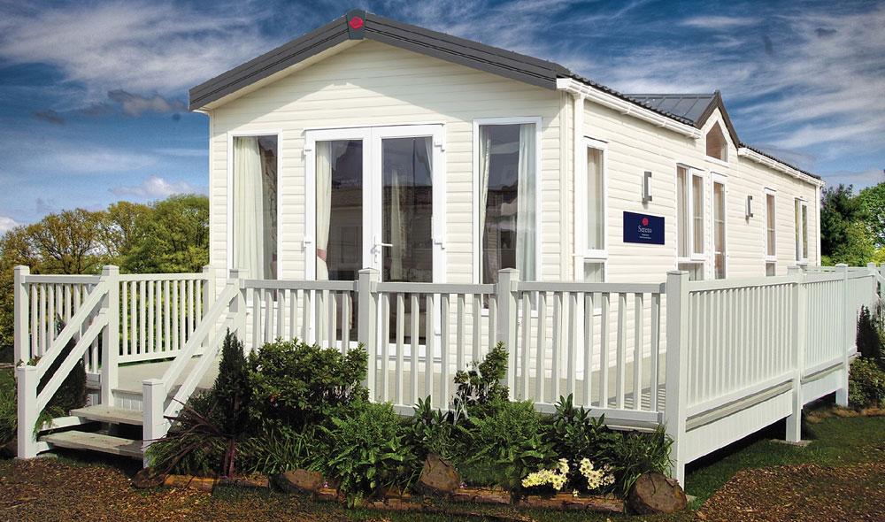 Pemberton Serena Lodge