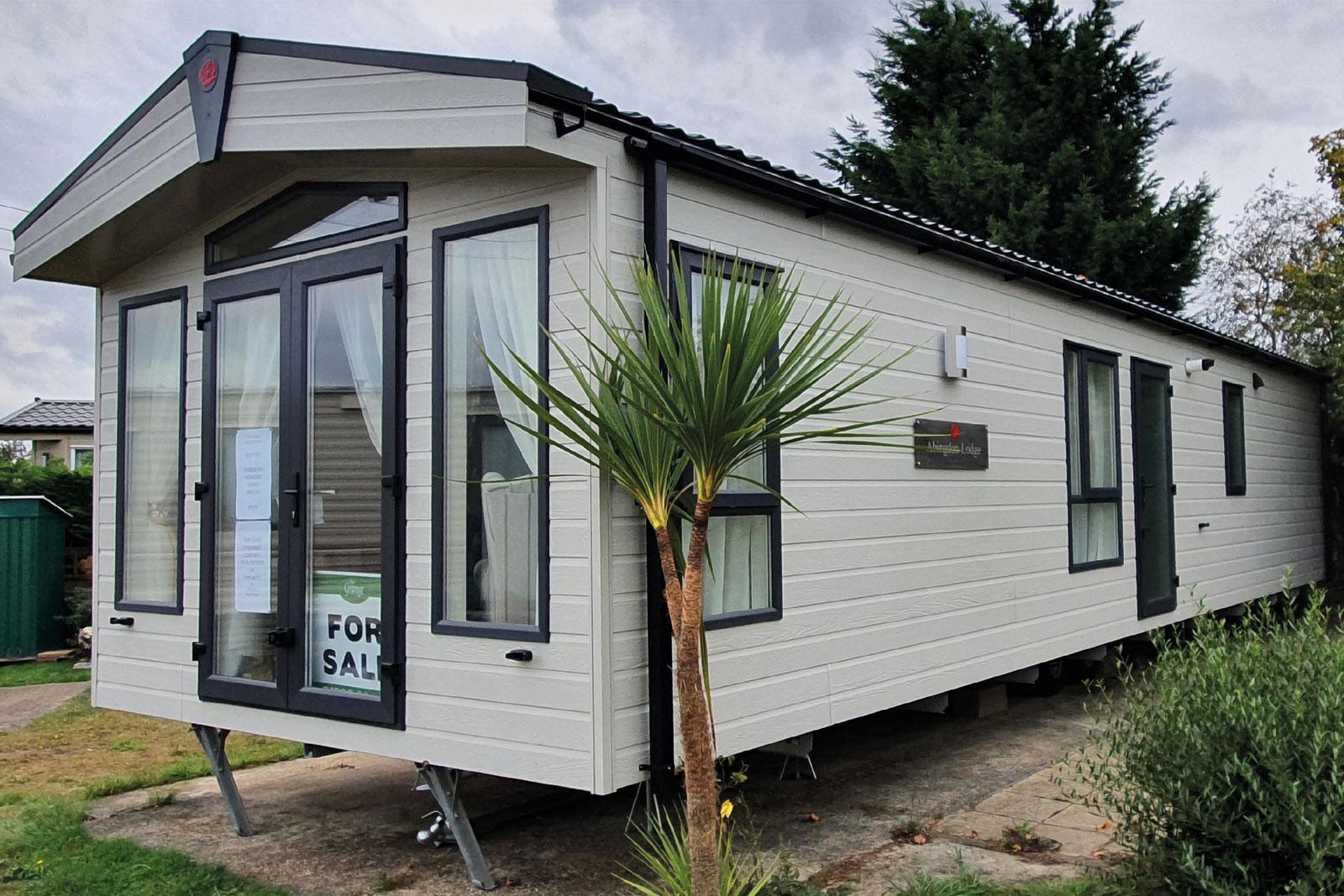 Pemberton Abingdon Lodge